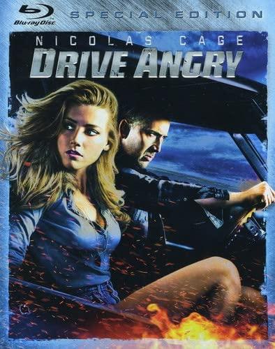 Drive Angry [Blu-ray] DVD