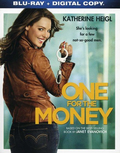 One For the Money [Blu-ray] DVD