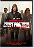 Mission: Impossible Ghost Protocol (2011) (Movie)