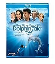 Dolphin Tale [Blu-ray] af Morgan Freeman
