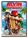 Alvin and the Chipmunks: Chipwrecked (2011) (Movie)
