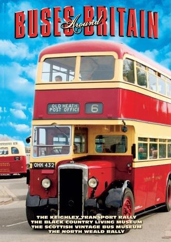 Buses Around Britain