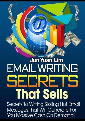 Email Writing Secrets That Sells