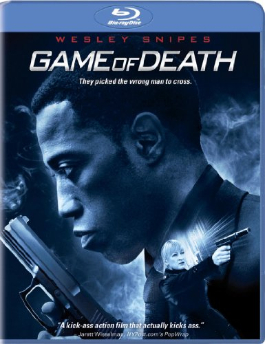 Game of Death [Blu-ray] DVD