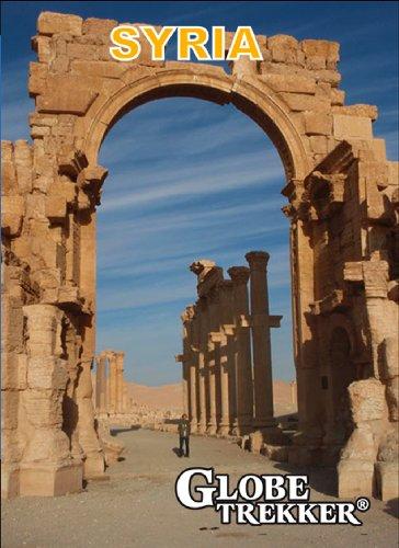 Globe Trekker - Syria w/ World Cafe Middle East - Damascus & Aleppo