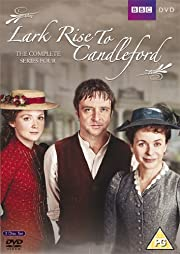 Lark Rise to Candleford - Series 4 [DVD] de…