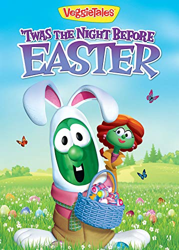 Get 'Twas The Night Before Easter On Video