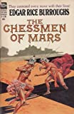 The Chessmen of Mars (1922) (Book) written by Edgar Rice Burroughs