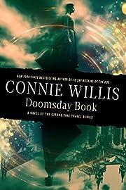 Doomsday Book: A Novel (Oxford Time Travel)…
