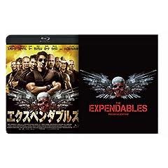 エクスペンダブルズ Premium-Edition [Blu-ray]