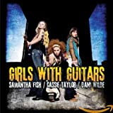 Girls With Guitars (2011)