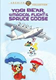 Yogi Bear and the Magical Flight of the Spruce Goose (1987) (Movie)