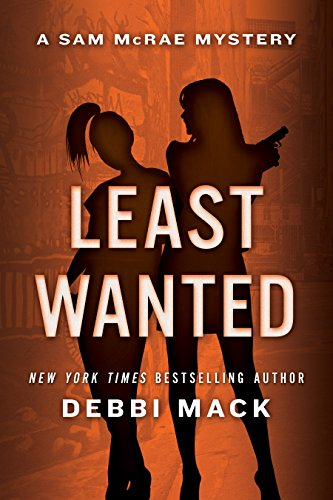 Book Cover - Least Wanted