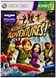 Kinect Adventures! (2010) (Video Game)