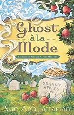 Ghost a la Mode by Sue Jaffarian