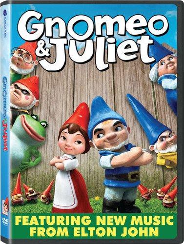 Gnomeo & Juliet part of Gnomeo & Juliet