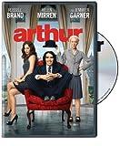 Arthur (2011) (Movie)