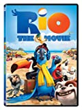 Rio (2011) (Movie)