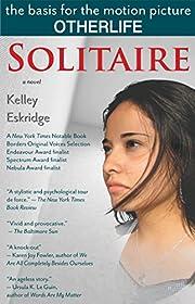 Solitaire: a novel de Kelley Eskridge