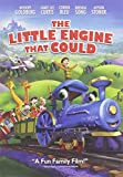 The Little Engine That Could (2011) (Movie)