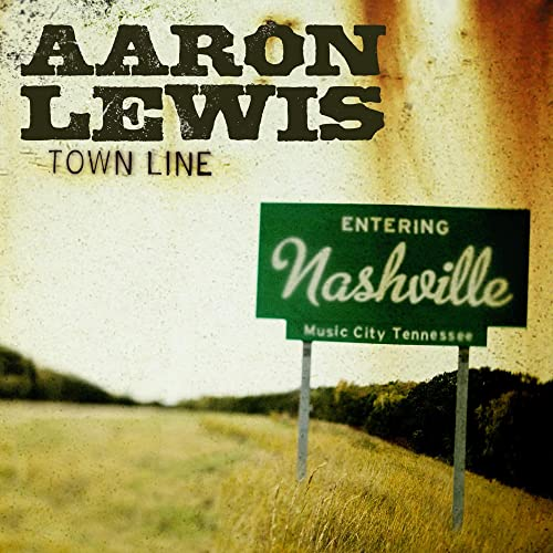 Town Line (EP)
