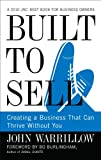 Built to Sell book cover