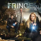 Fringe Season 2 Original Television Soundtrack (Album) by Various Artists