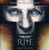 The Rite Soundtrack