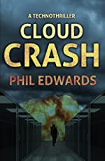 Cloud Crash by Phil Edwards