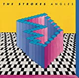 Angles (2011) (Album) by The Strokes