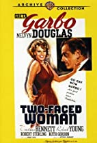 Two-Faced Woman [1941 film] by George Cukor