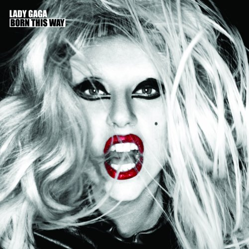 Born This Way (Deluxe Edition)