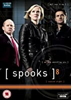 Spooks - Series 8 [DVD] by Peter Firth