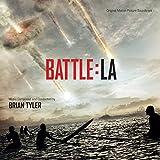 Battle: Los Angeles Soundtrack