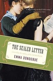 The Sealed Letter af Emma Donoghue