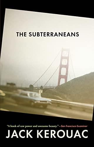 The Subterraneans - Jack Kerouac