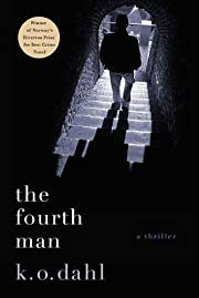 The Fourth Man: A Thriller (Oslo Detectives…