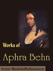 Works of Aphra Behn. Oroonoko or the Royal…