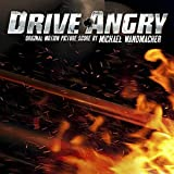Drive Angry Soundtrack