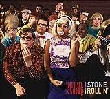Stone Rollin' (2011)