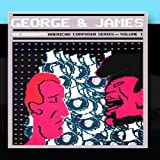 George & James (1984) (Album) by The Residents