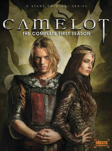 Camelot: The Complete First Season DVD