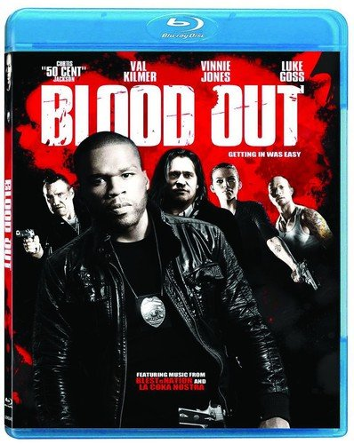 Blood Out [Blu-ray] DVD