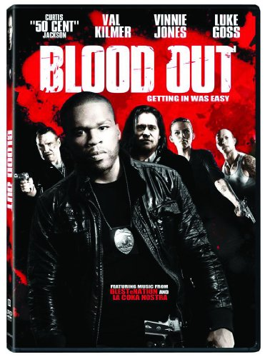 Blood Out DVD