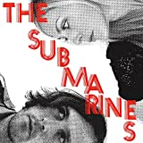 Love Notes/Letter Bombs (2011) (Album) by The Submarines
