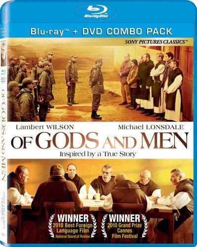 Of Gods and Men  DVD