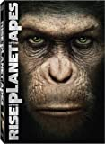 Rise of the Planet of the Apes (2011) (Movie)