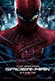 The Amazing Spider-Man (2012) (Movie)