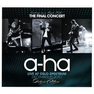 Ending on a High Note - The Final Concert