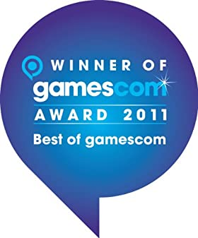 Winner of Gamescom Award 2011: Battlefield 3